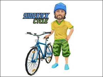 Sidekick Cycle-01