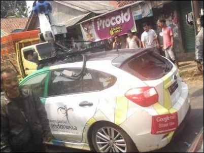 accidente-indonesia-google-maps