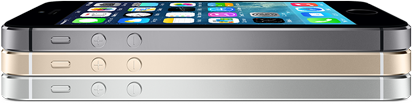 iPhone 5s: el teléfono inteligente más avanzado del mundo