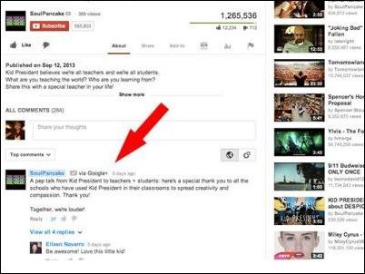 google -youtube