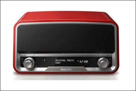 Philips-original-radio-bluetooth