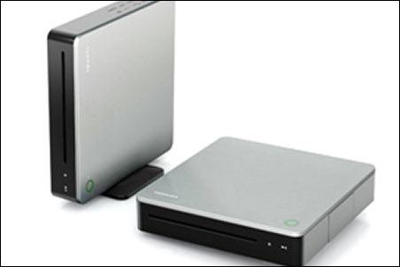 Toshiba BDX6400KE