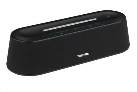 Mini 3D Sound Bar II_left