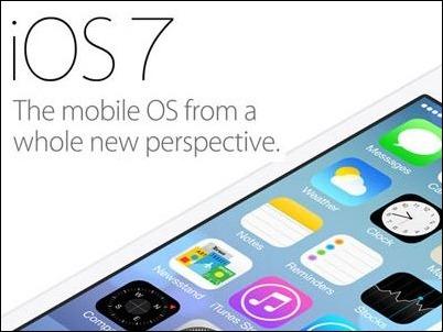 ¿Fue diseñado iOS7 en Word?… video parece demostrarlo