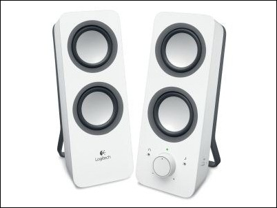 Logitech  z150 Multimedia Speaker