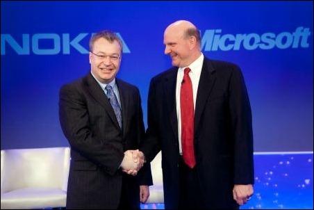 Microsoft anuncia restructuración de ejecutivos y ex CEO de Nokia deja la compañía