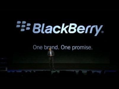 Despidos masivos en Blackberry USA y Canadá