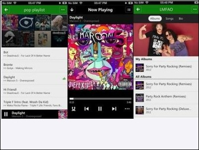 xbox-music-app