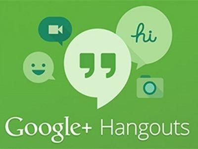Se podrán realizar llamadas gratis con Hangouts