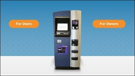Estados Unidos también tendrán cajeros automáticos de bitcoin