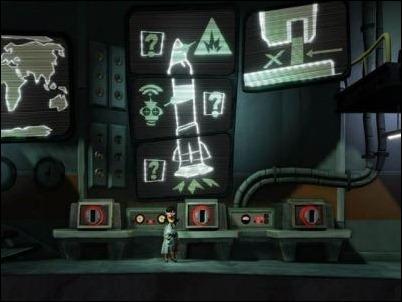 The Cave, lo último del creador de Monkey Island, llega a iOS