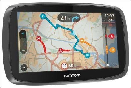TomTom integra mapas de interiores tras un acuerdo con Micello