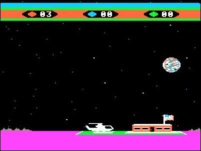 Revive la gloria de los mejores arcade de los ochenta a través de Internet y gratis