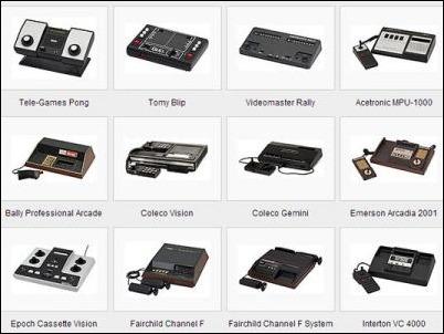 "Buscan financiar un ""Museo de videojuegos online"" a través de Kickstarter"