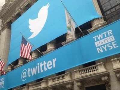 TWITTER-NYSE