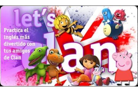 """ClanDownloader… descarga en tu PC gratis las series infantiles del canal """"Clan"""""""