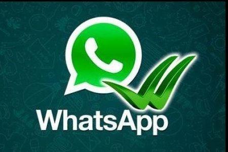 Los desarrolladores lo confirman…. doble check de WhatsApp no significa que el destinatario haya leido el mensaje