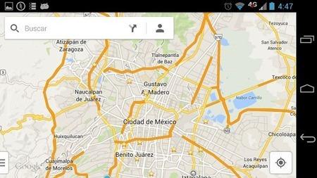 Te enseñamos a usar Google Maps sin conexión