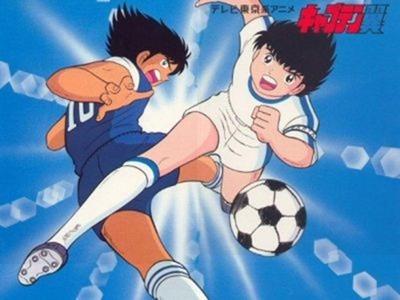Por fin se descubre el secreto: Oliver y Benji jugaban en un campo de futbol de 18 km de largo