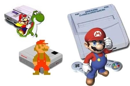 ZSNES, Visualboy, Project64 y DeSmuMe… juego en tu PC con los clásicos de Nintendo
