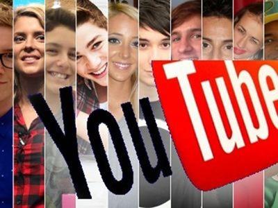Los 20 Youtubers más ricos del mundo