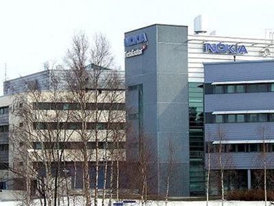 Nokia-Oulu