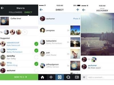 instagram-mensajes