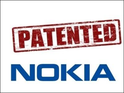nokia-patentes