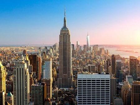 Google publica las 10 ciudades más fotografiadas del mundo