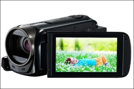 Canon-Legria HF R56-02
