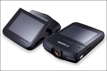 Canon Legria mini X-00