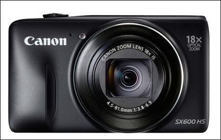 Canon-PowerShot SX600 HS-02