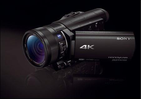 Sony-AX100E 4K-03