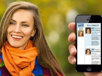 NameTag, la aplicación que identifica rostros a través de perfiles en las redes sociales