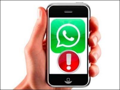 WhatsApp alerta de intentos de fraude a través de mensajes hacia sus usuarios