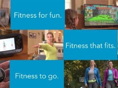 Wii Fit llega a la Nintendo Wii U