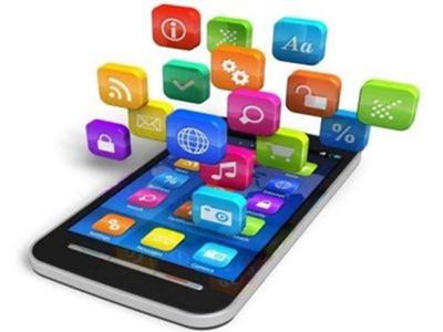 """5 """"apps"""" que triunfaron en el MWC14"""