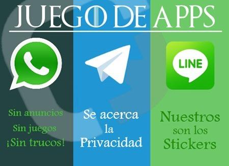 WhatsApp y Telegram.. ¿Cual ofrece mayor privacidad al usuario?