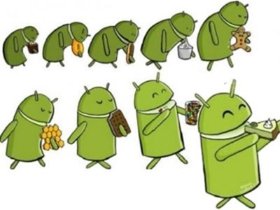 android-salud