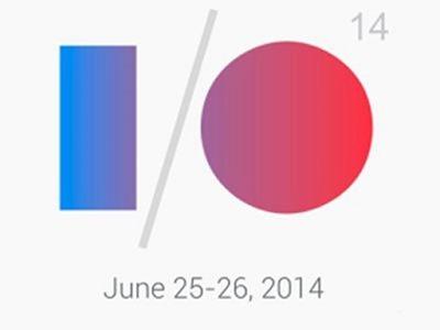 Todas las novedades del Google I/O 14