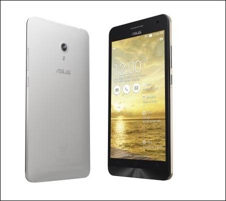 ZenFone 6 White
