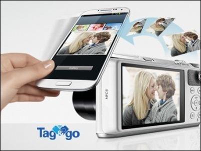 samsung-Tag & Go