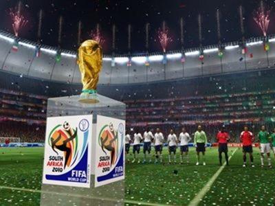 EA-2014 FIFA World Cup