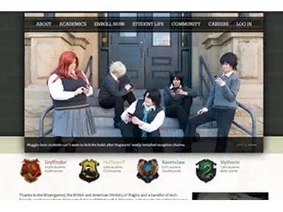 Hogwartsishere