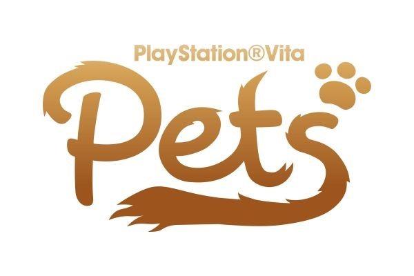 Logo PlayStationVita Pets