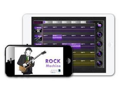 Rock Machine Free