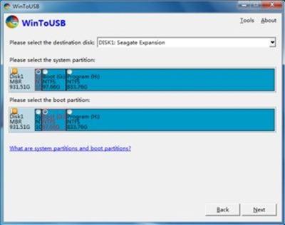 WinToUSB (PC): Instala Windows desde tu USB