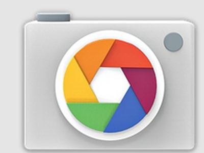 google-camara