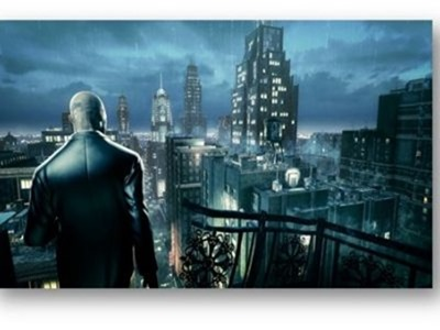 """Hitman: Absolution"" y ""Deadlight"" llegan gratis a Games with Gold"