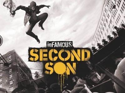 inFAMOUS-Second Son